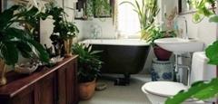 ตกแต่งห้องน้ำของคุณแบบ Tropical Style ที่เก๋กู๊ด ไม่เบา
