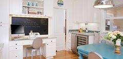 ทุกมุมของบ้านสามารถทำเป็นโต๊ะทำงานได้