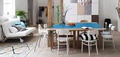 5 วิธีทำความสะอาดโต๊ะกินข้าว