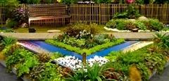 ตกแต่งสวนในบ้านให้ชีวิตสัมผัสกับคำว่าธรรมชาติ