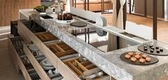 10 สุดยอดห้องครัว…ที่เก็บของได้อย่างชาญฉลาด