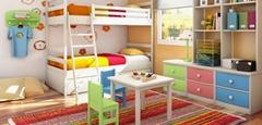 15 แบบห้องนอนเด็กๆ เพื่อเป็นไอเดียสำหรับลูกน้อยที่น่ารักของคุณ