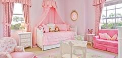ไอเดียแต่งห้องแสนหวาน สำหรับคนรักสีชมพูโดยเฉพาะ