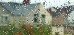 ดูแลบ้าน หน้าฝน ให้ปลอดภัย
