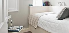 10 ไอเดียจัดห้องนอนขนาดเล็กจิ๋วให้สวยเริ่ด